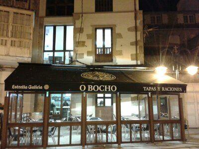 Restaurante O Bocho
